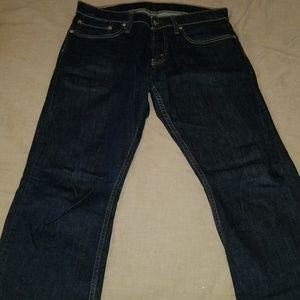 Levi's Jeans - Levis 514 size 32x30
